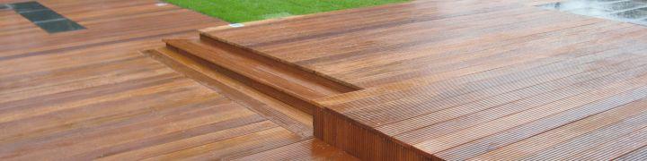 Gestalten mit Holz